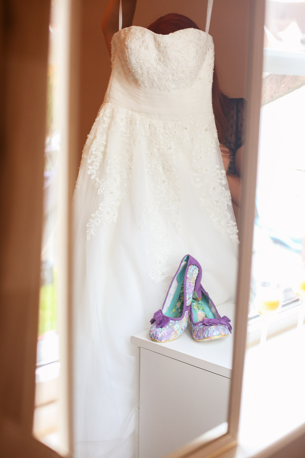 Wroxeter Hotel Wedding Photographer 12
