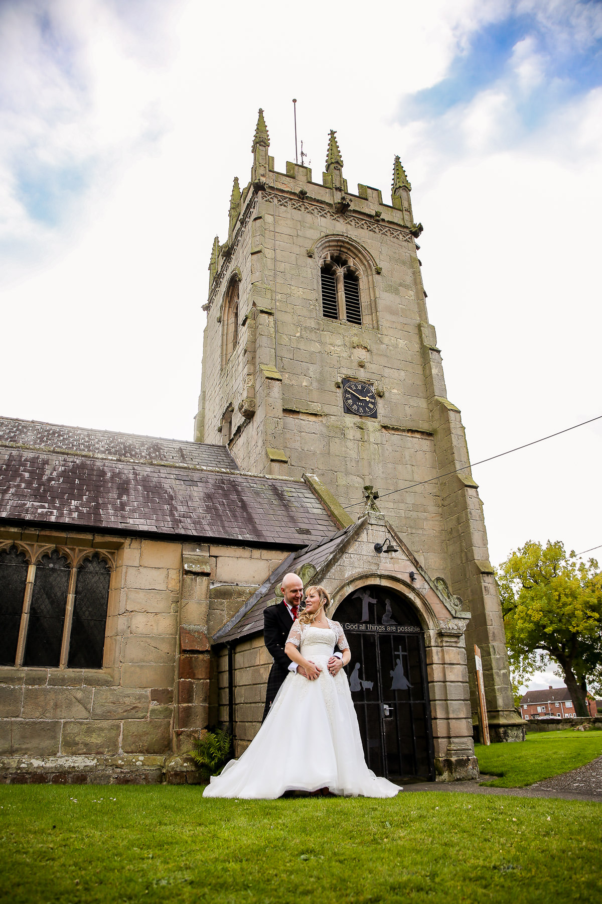 wroxeter hotel shropshire wedding photographer