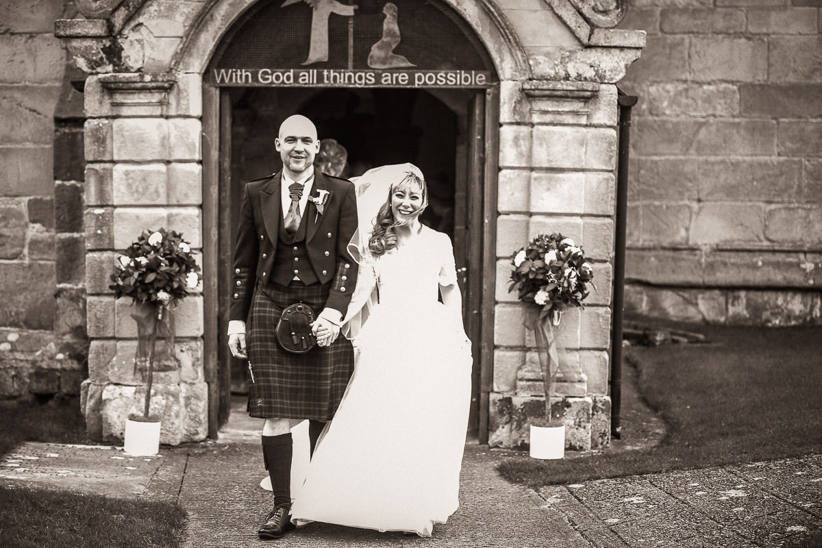 church shropshire wedding photographer