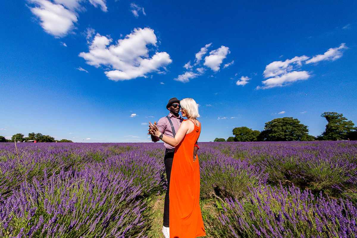 alternative wedding photographer surrey