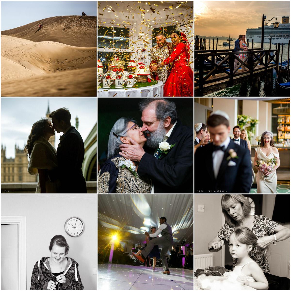 wedding photographer london on instagram