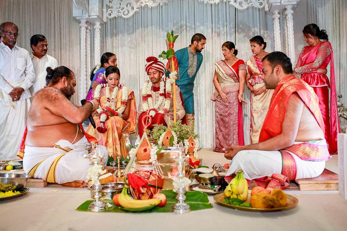 addington palace indian wedding photography