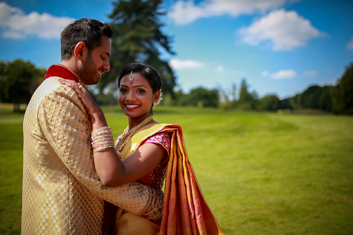 surrey wedding photographers london