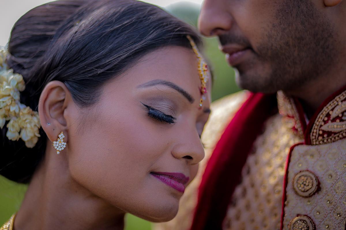 addington palace surrey wedding shoot