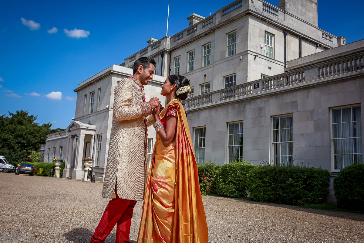 addington palace wedding photographer