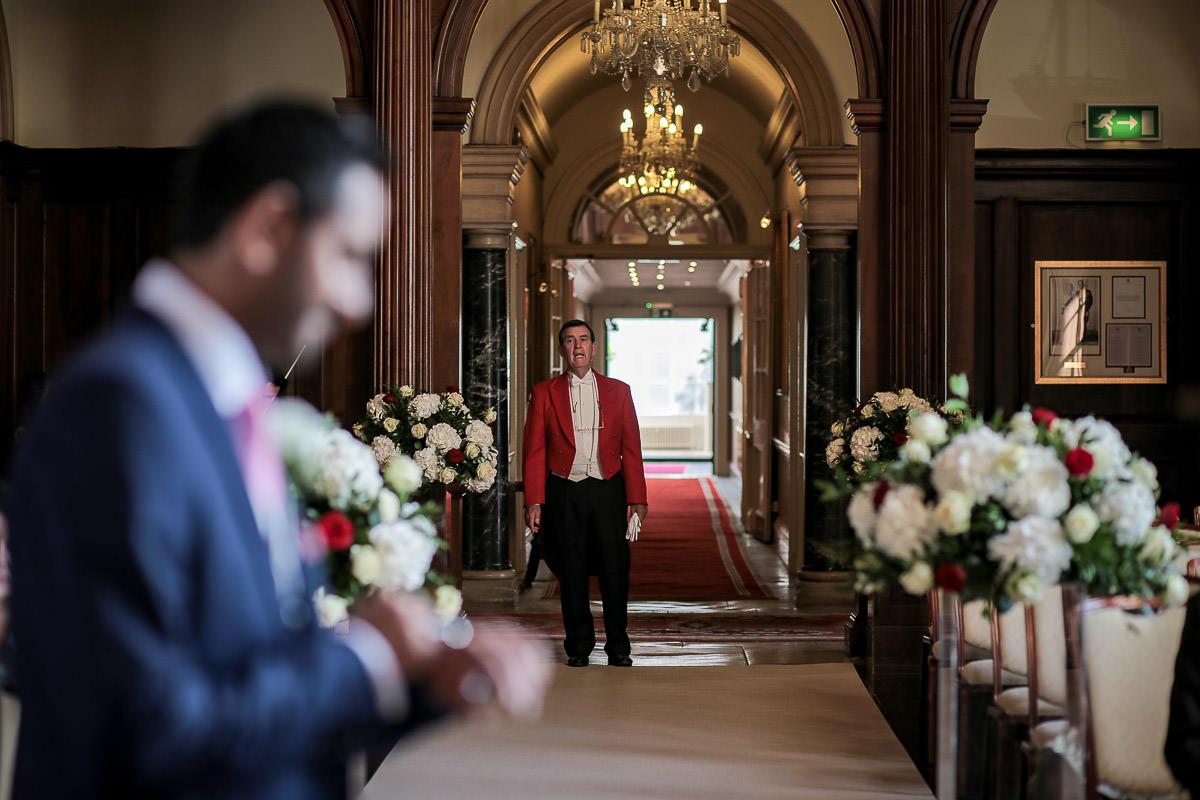 hindu wedding addington palace surrey