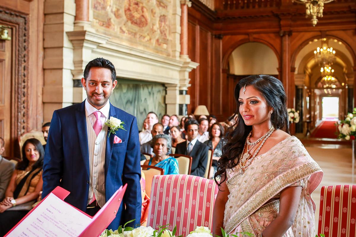 indian wedding addington palace