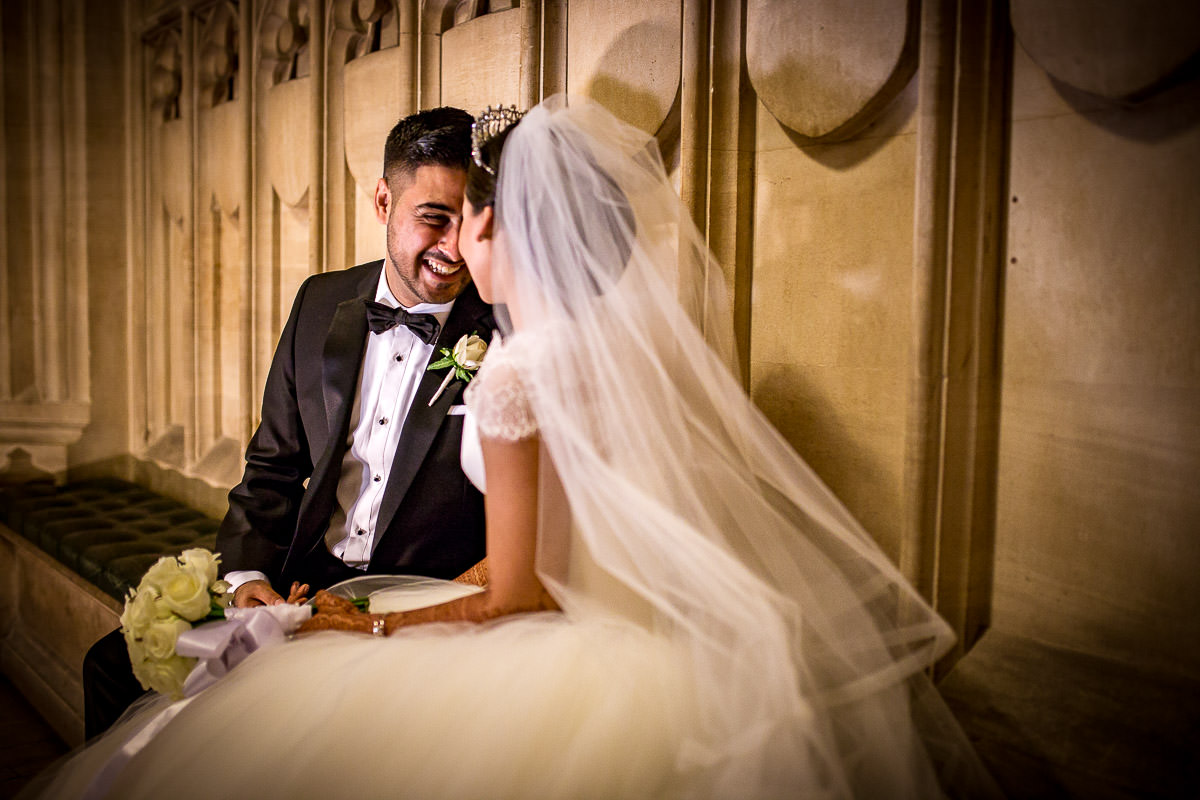 house of parliament wedding photography