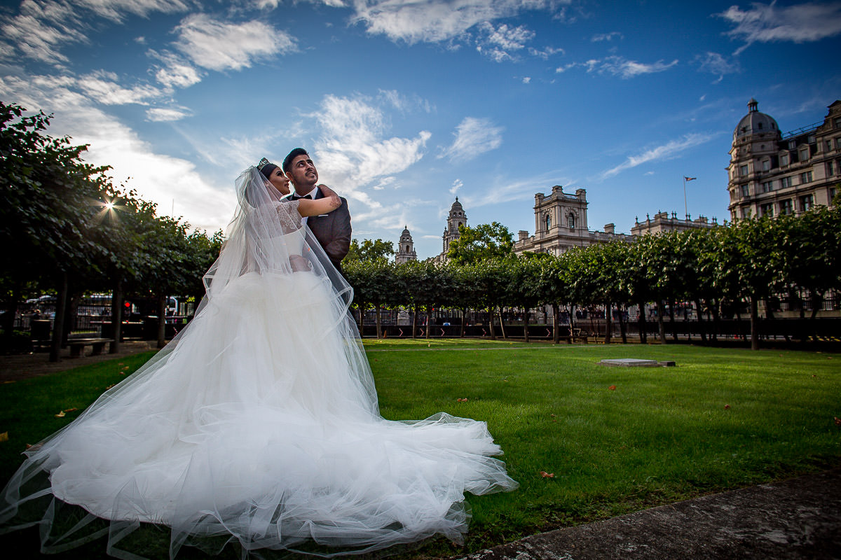 house of parliament wedding photographer