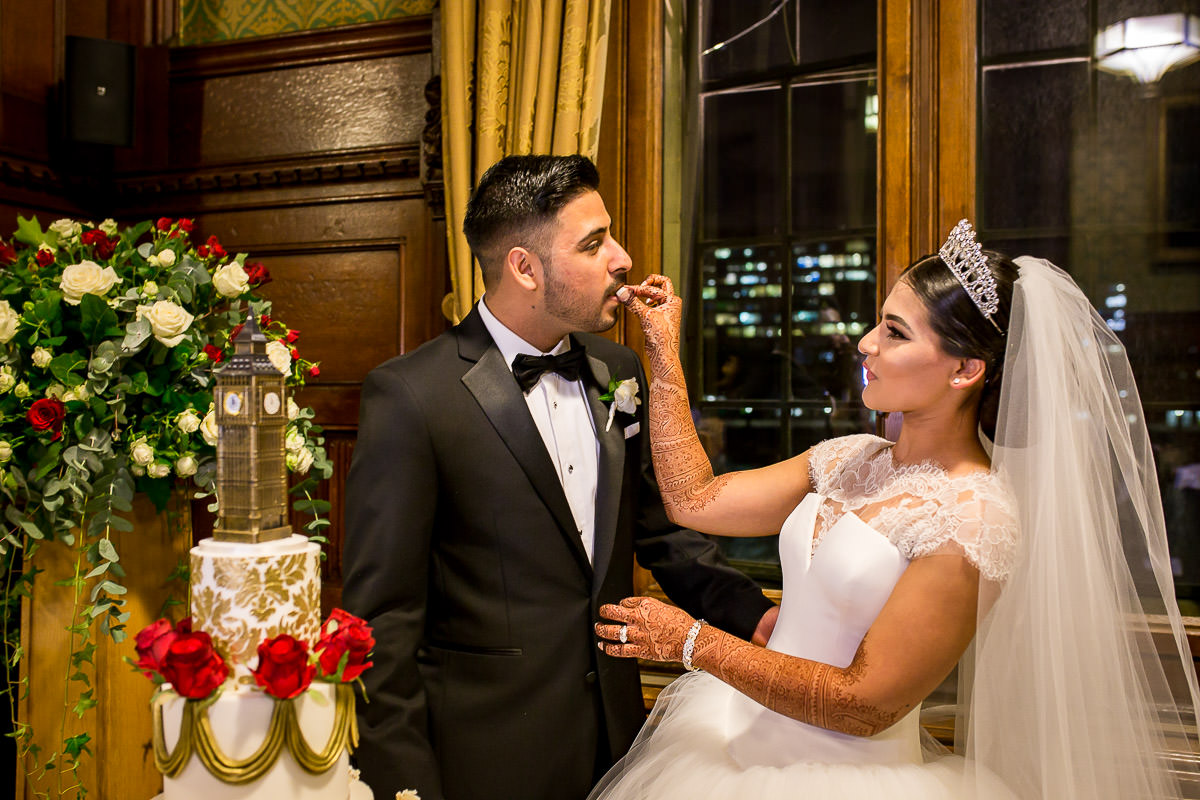 muslim wedding house of commons
