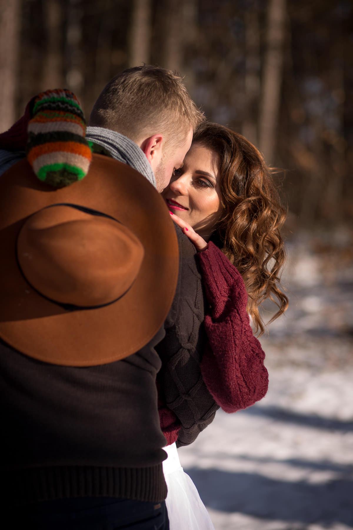surrey elopement wedding photography