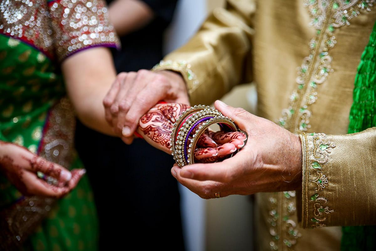 leicester wedding photographer marriott