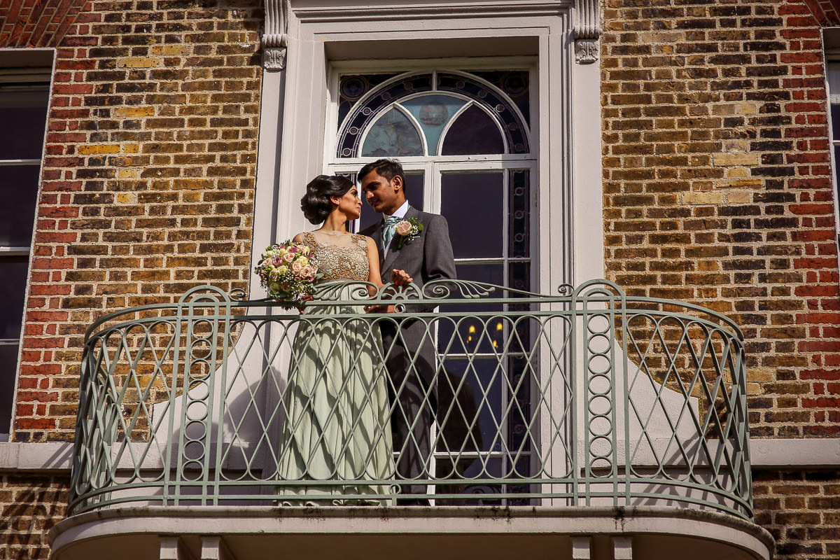 Valentines Mansion Wedding Photographer 14