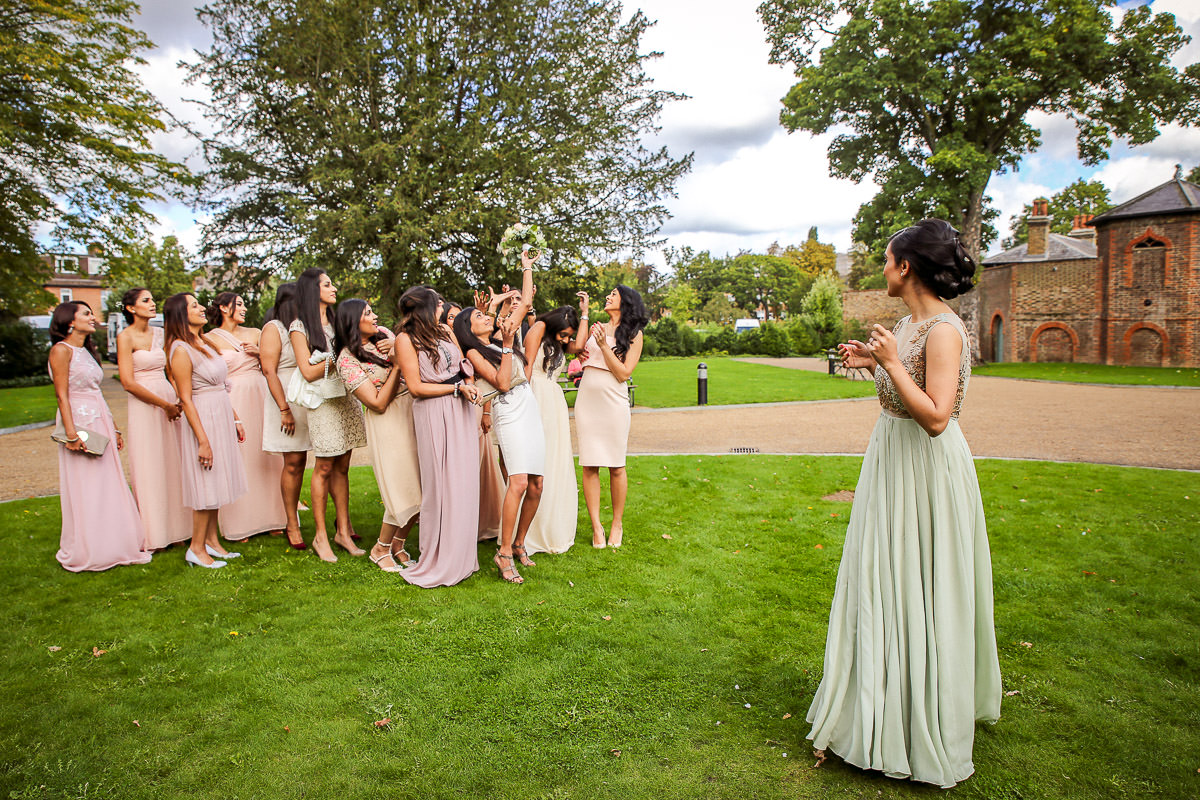 Valentines Mansion Wedding Photographer 20