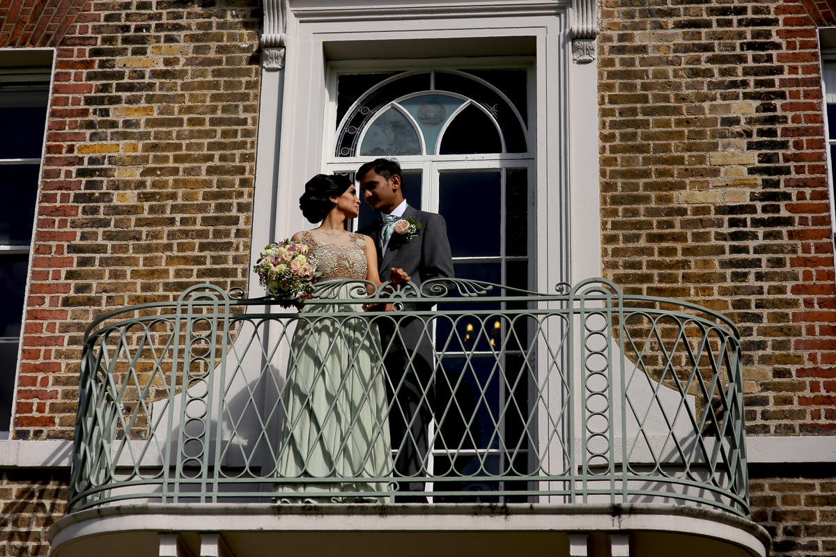 valentines mansion wedding photographer