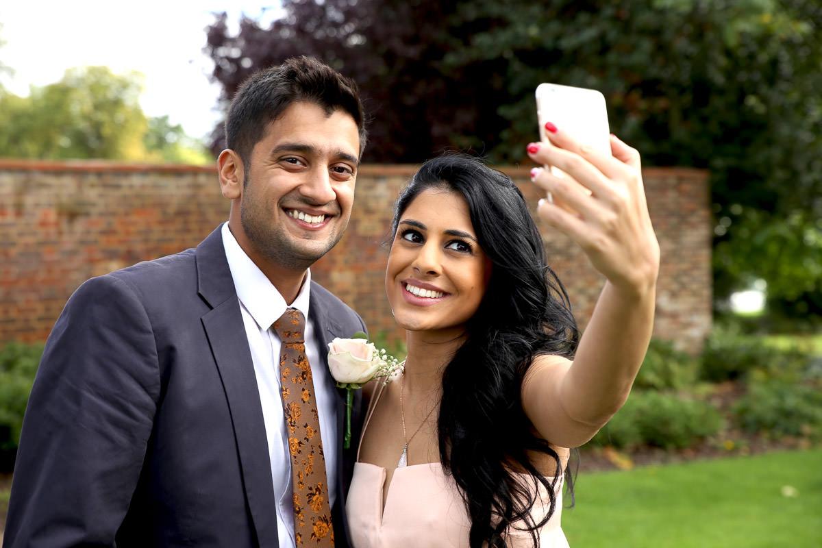 valentines mansion wedding photographer