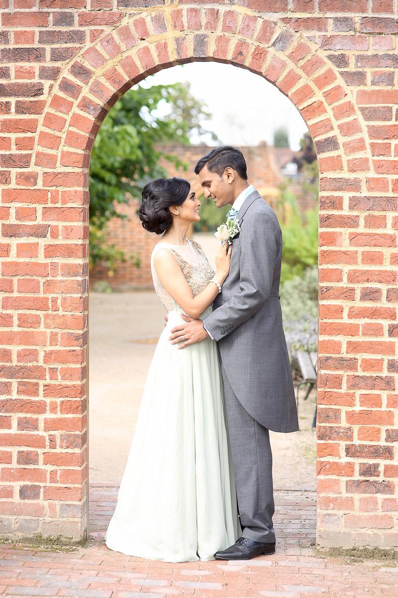 Valentines Mansion Wedding Photographer 2
