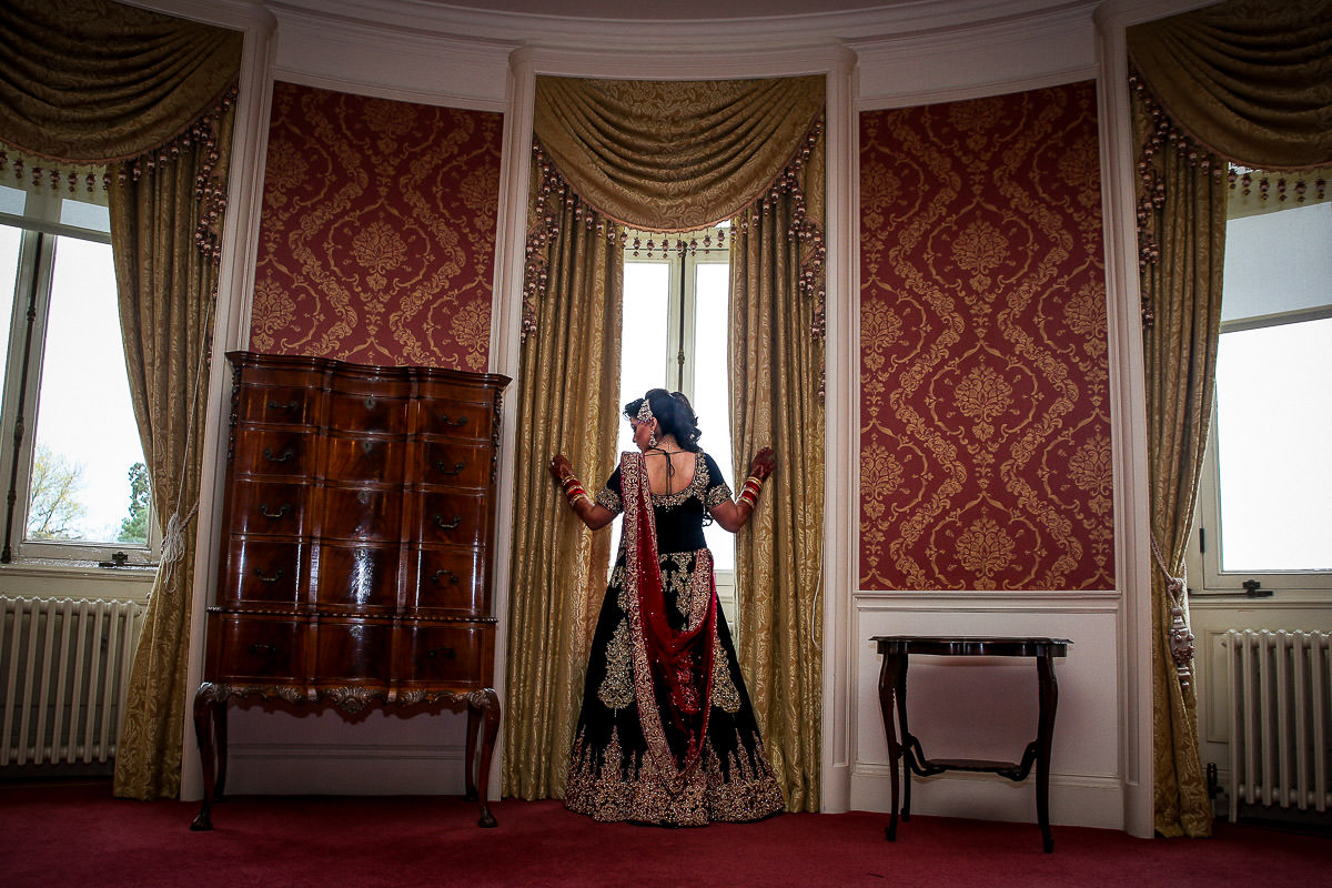 luton hoo wedding photographer
