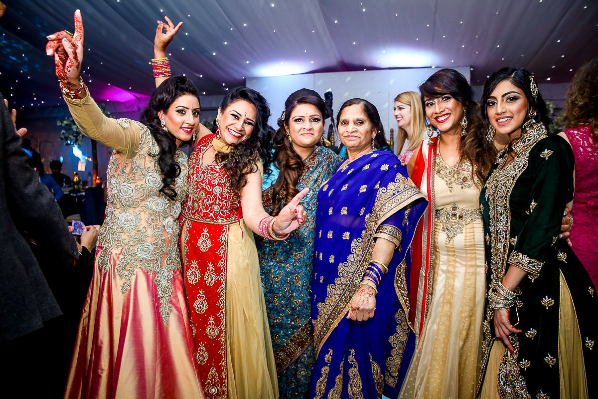 luton hoo indian wedding photographer