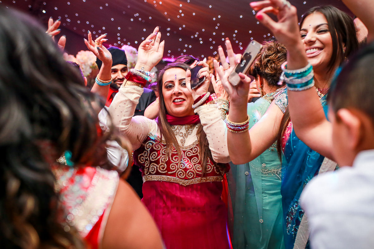 luton hoo asian wedding photographer