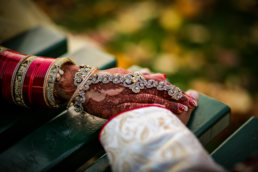 asian wedding luton hoo