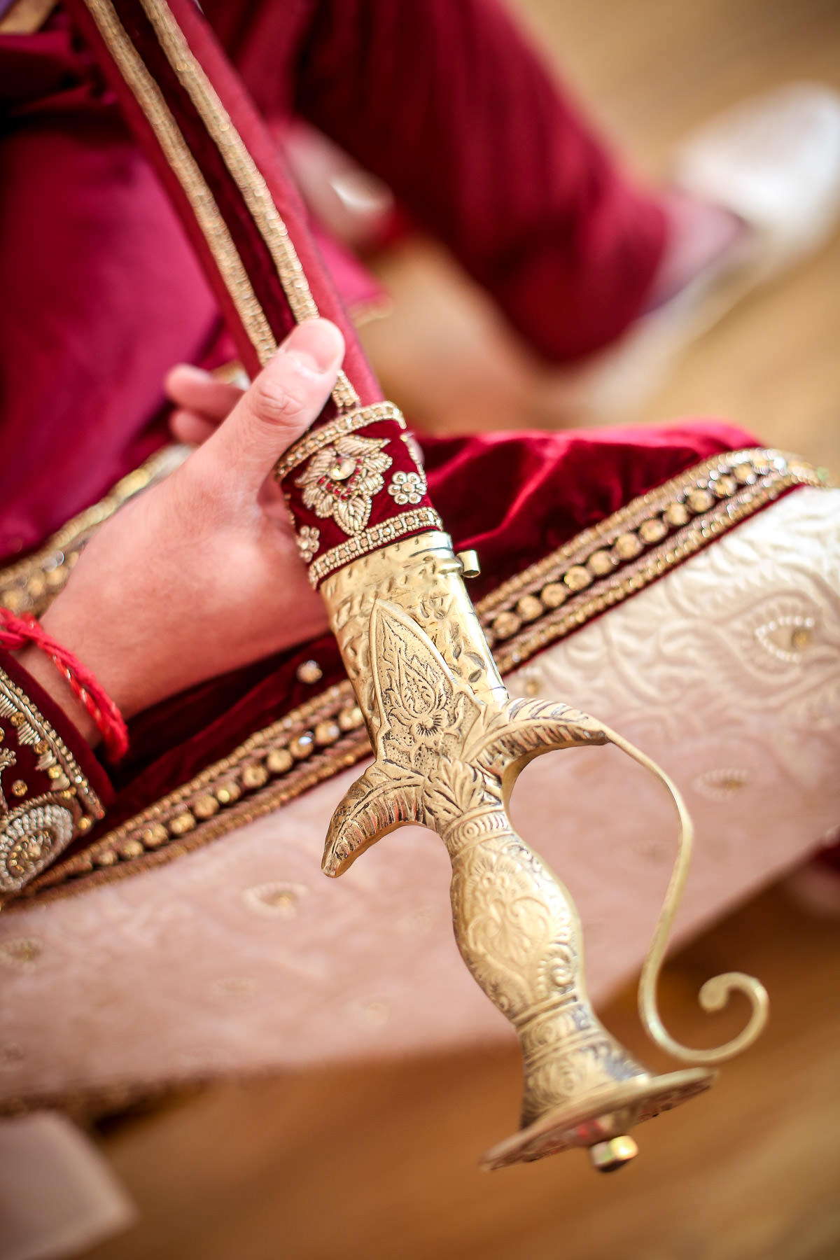 details of sikh wedding
