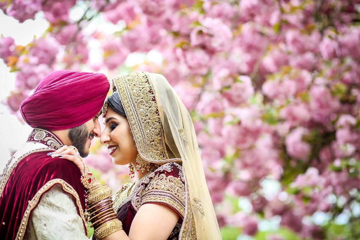 asian wedding photographer midlands