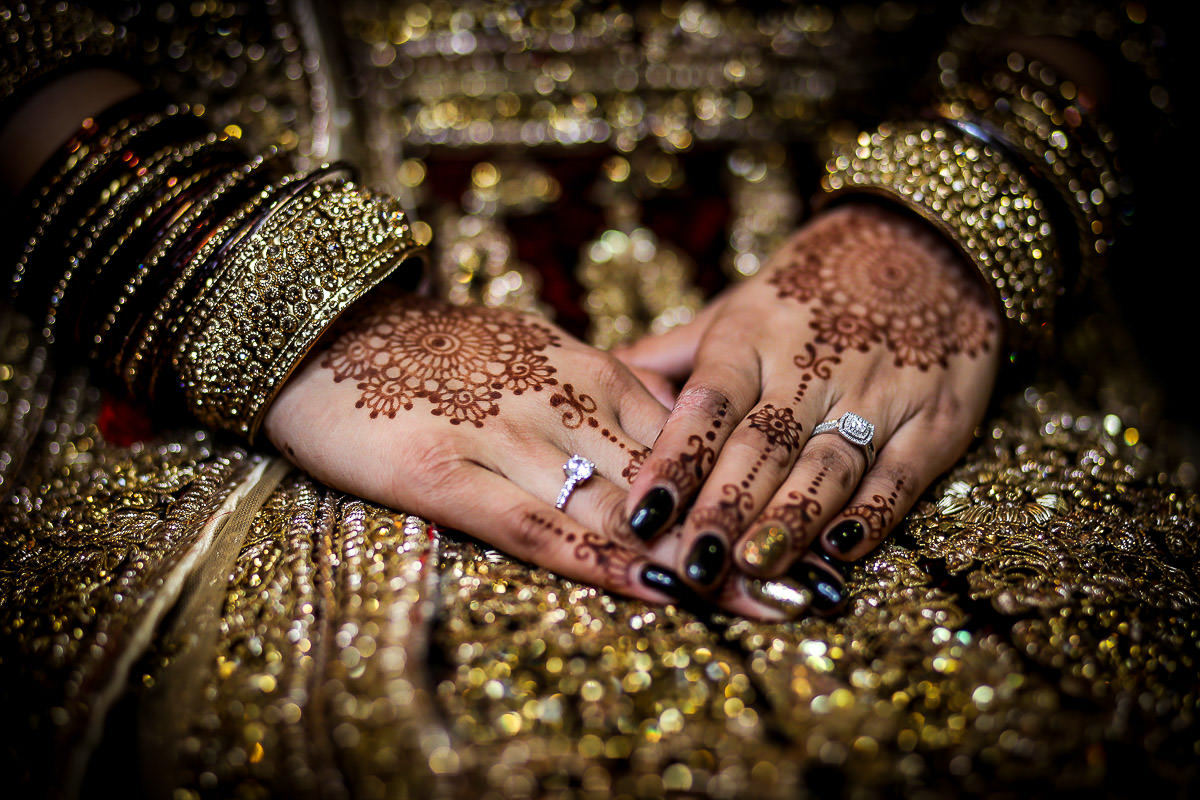 asian wedding photographer midlands