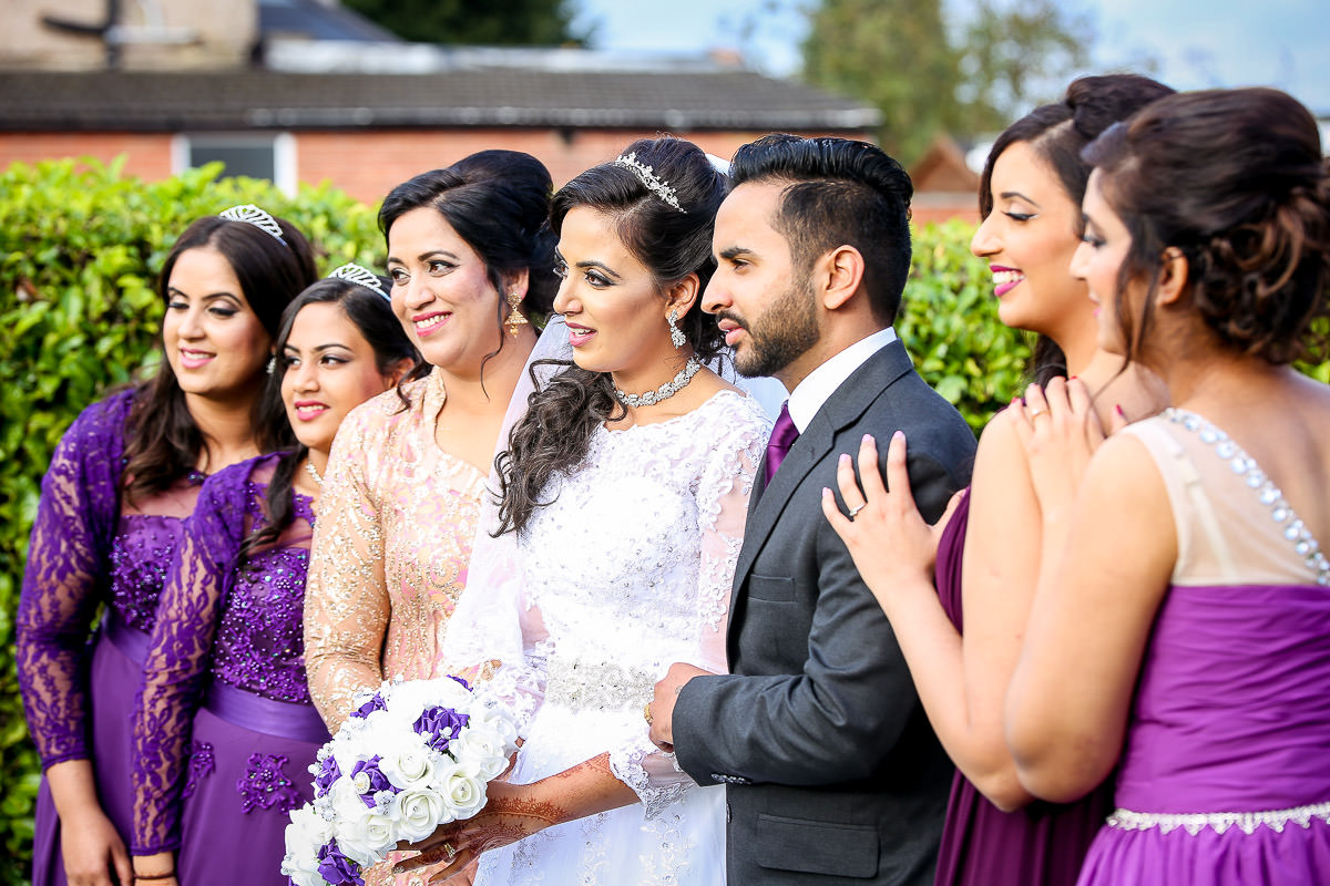 st lukes parish church wedding photographer