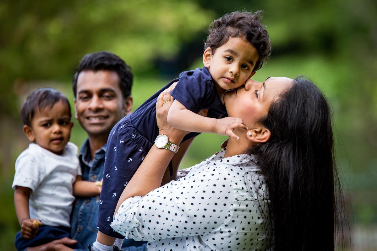 Croydon family photographer 1