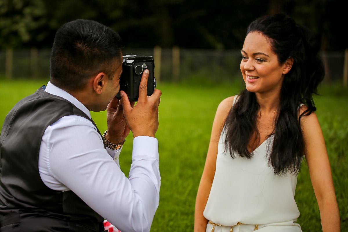 wrest park engagement shoot
