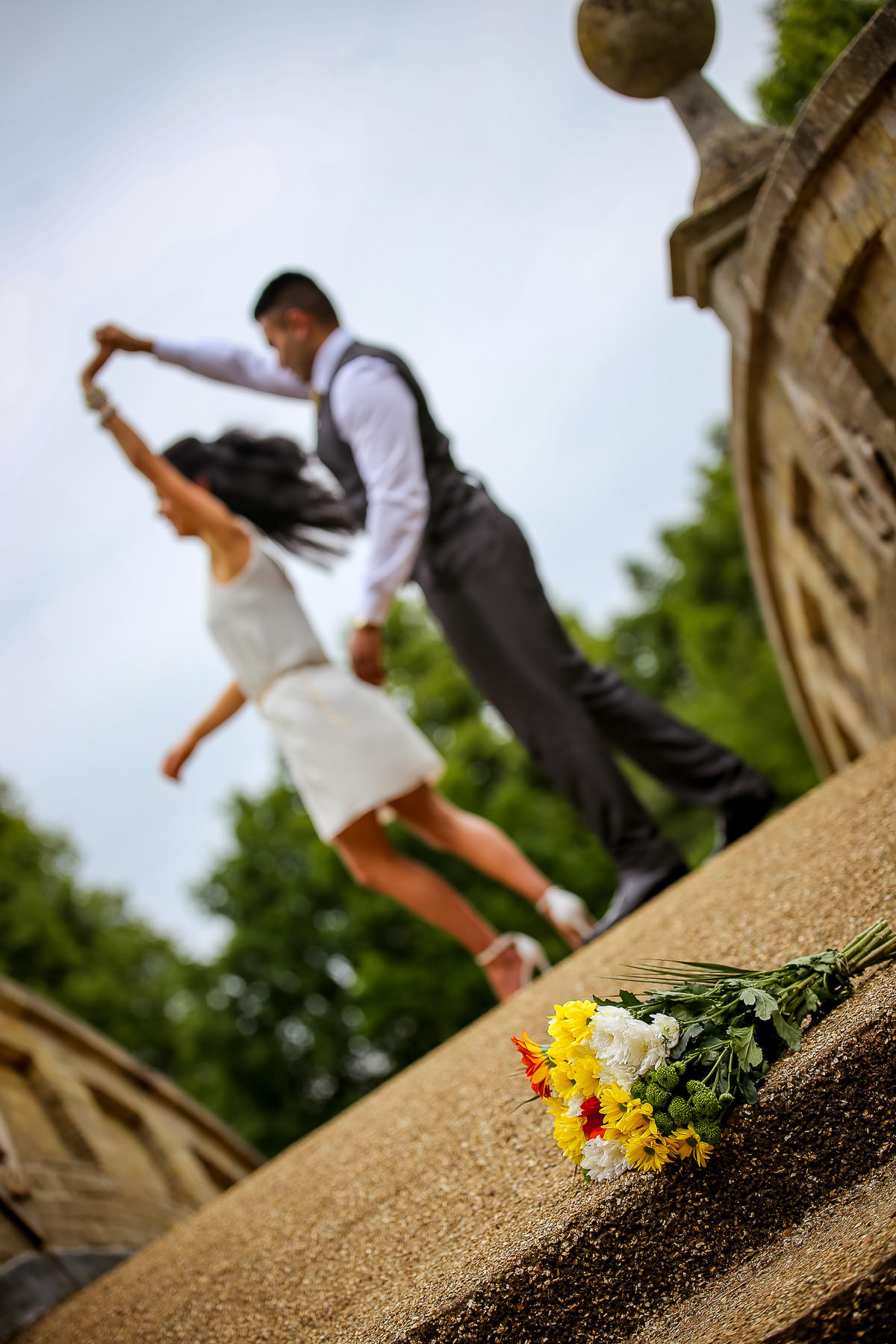 wrest park wedding photographer