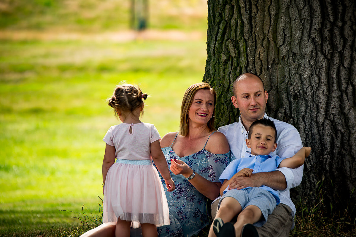 Beckenham Family Photographer 4