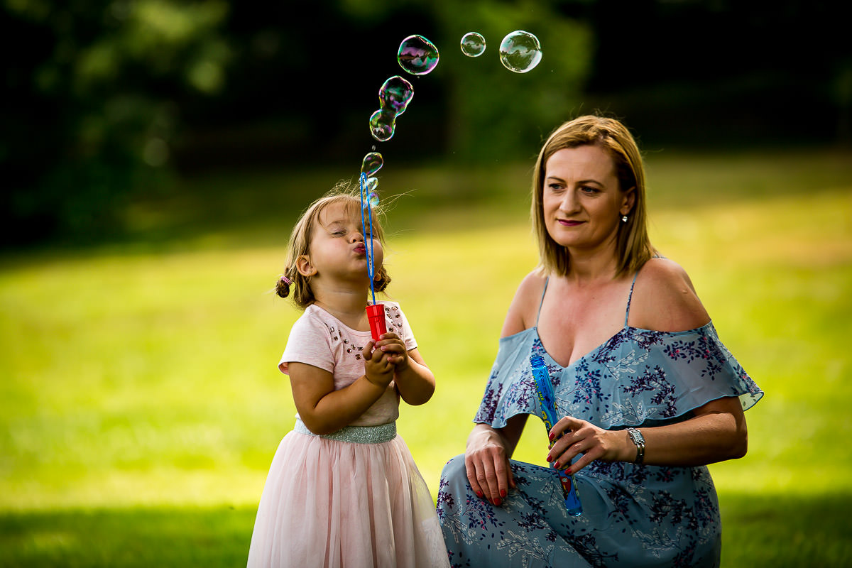 beckenham place park family photographer
