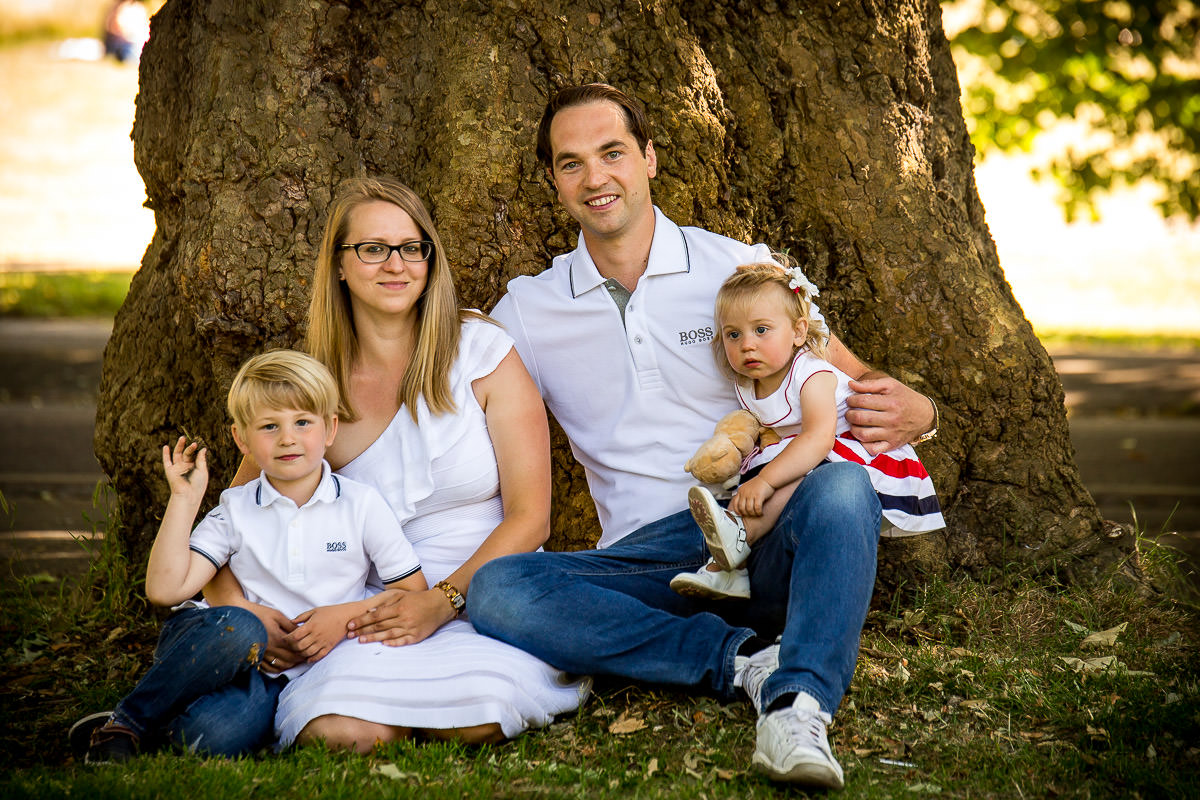 Greenwich Family Photographer London