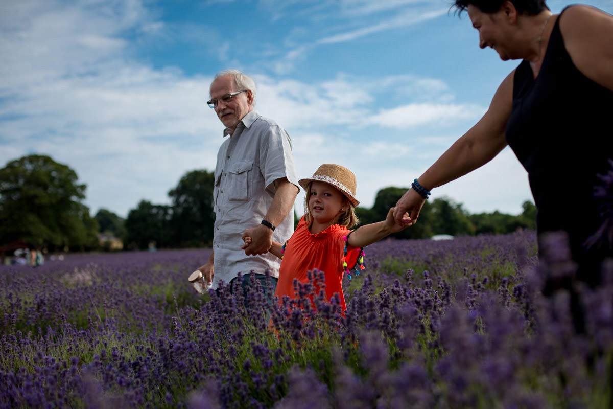 Mayfield Lavender family photography 2