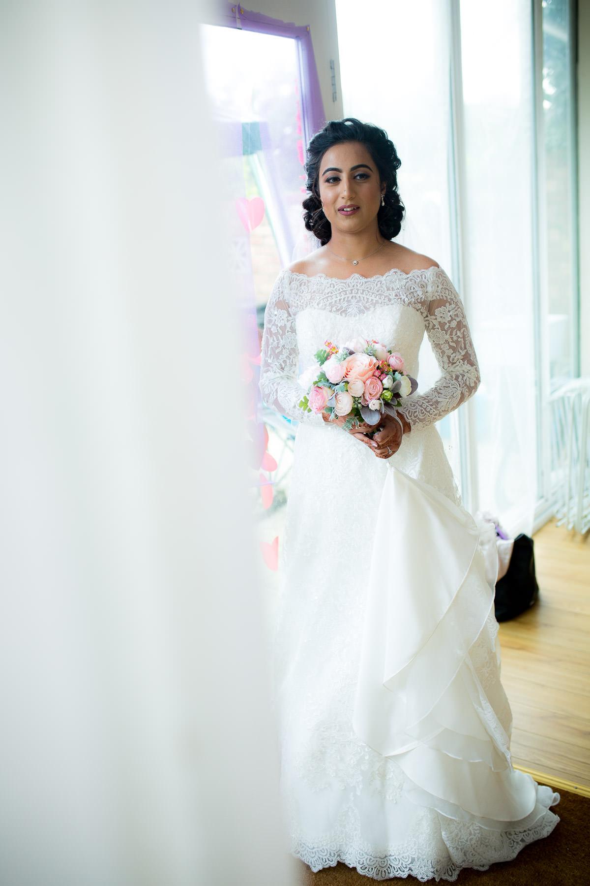Ariana Gardens Wedding Photography 22