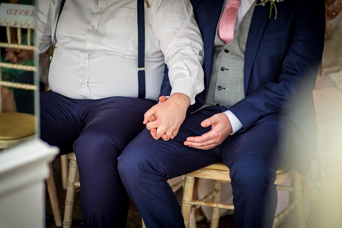 ariana gardens wedding