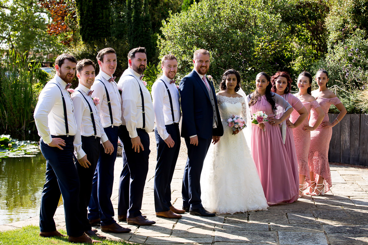 Ariana Gardens Wedding Photography 38