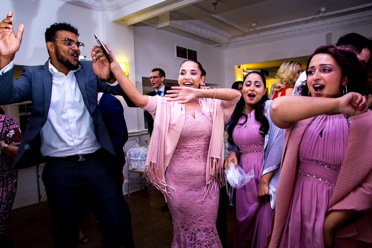 ariana gardens indian wedding photography