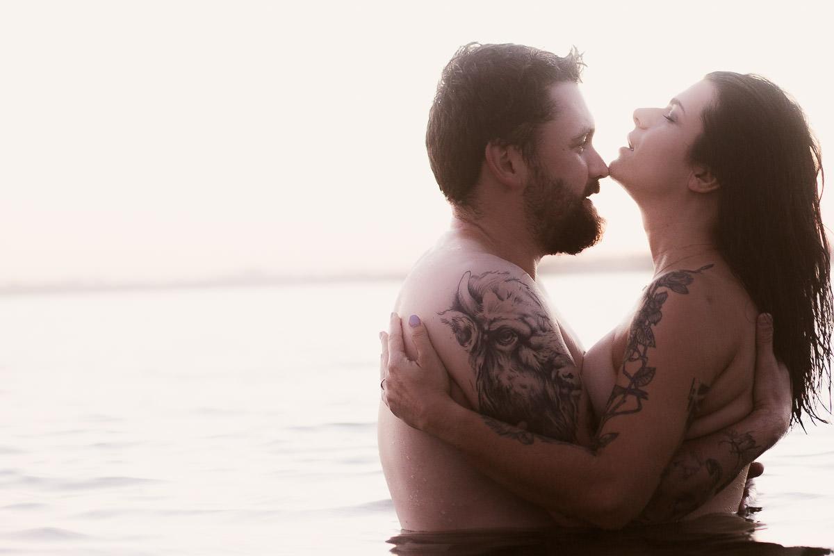 Surrey couple shoot