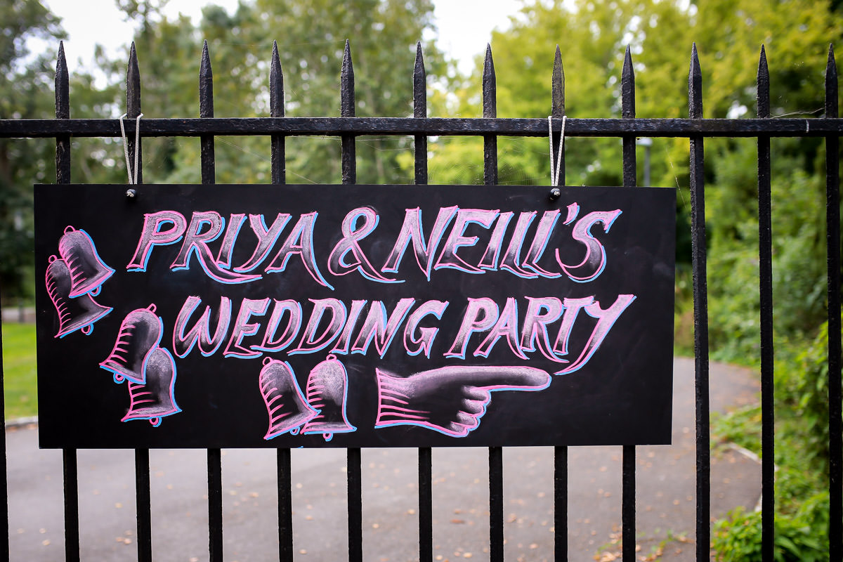 festival wedding wraysbury
