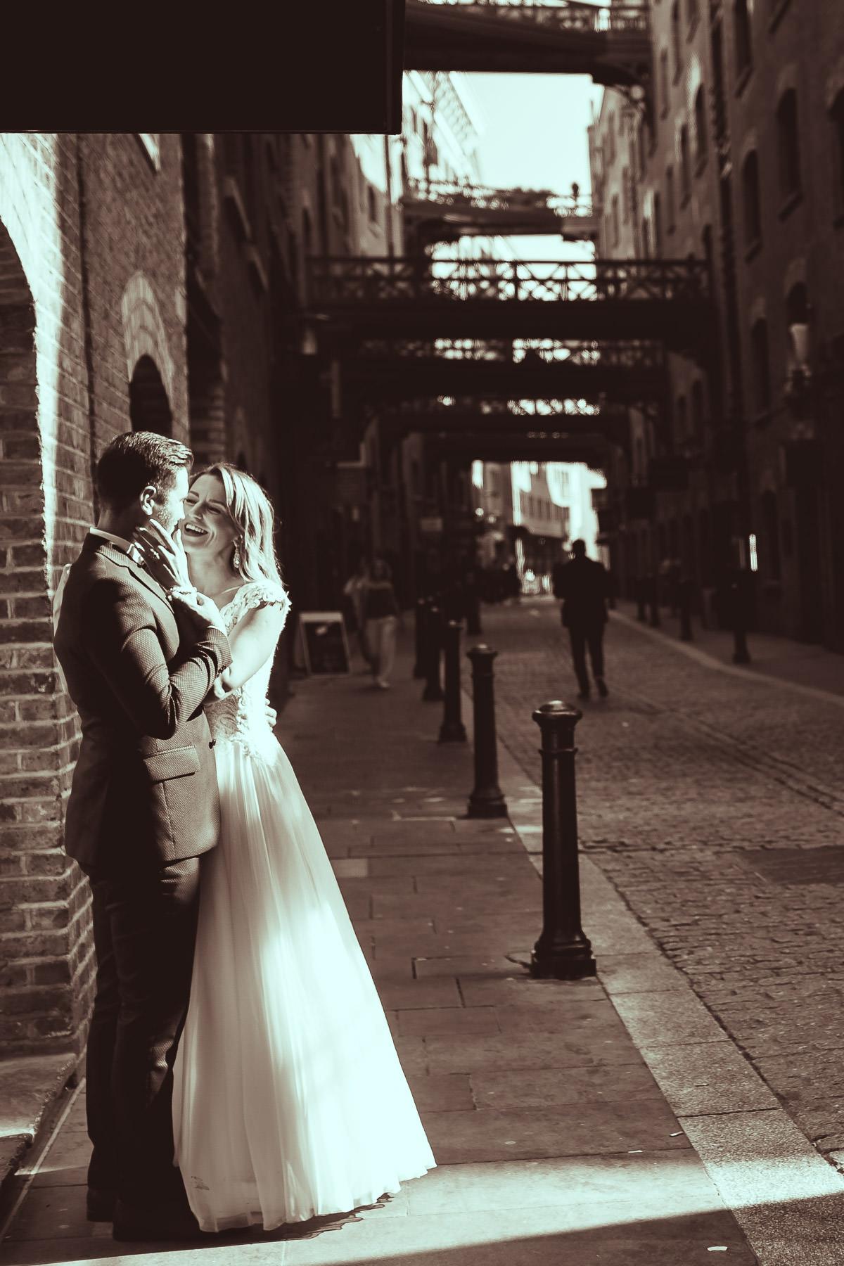 borough market wedding shoot