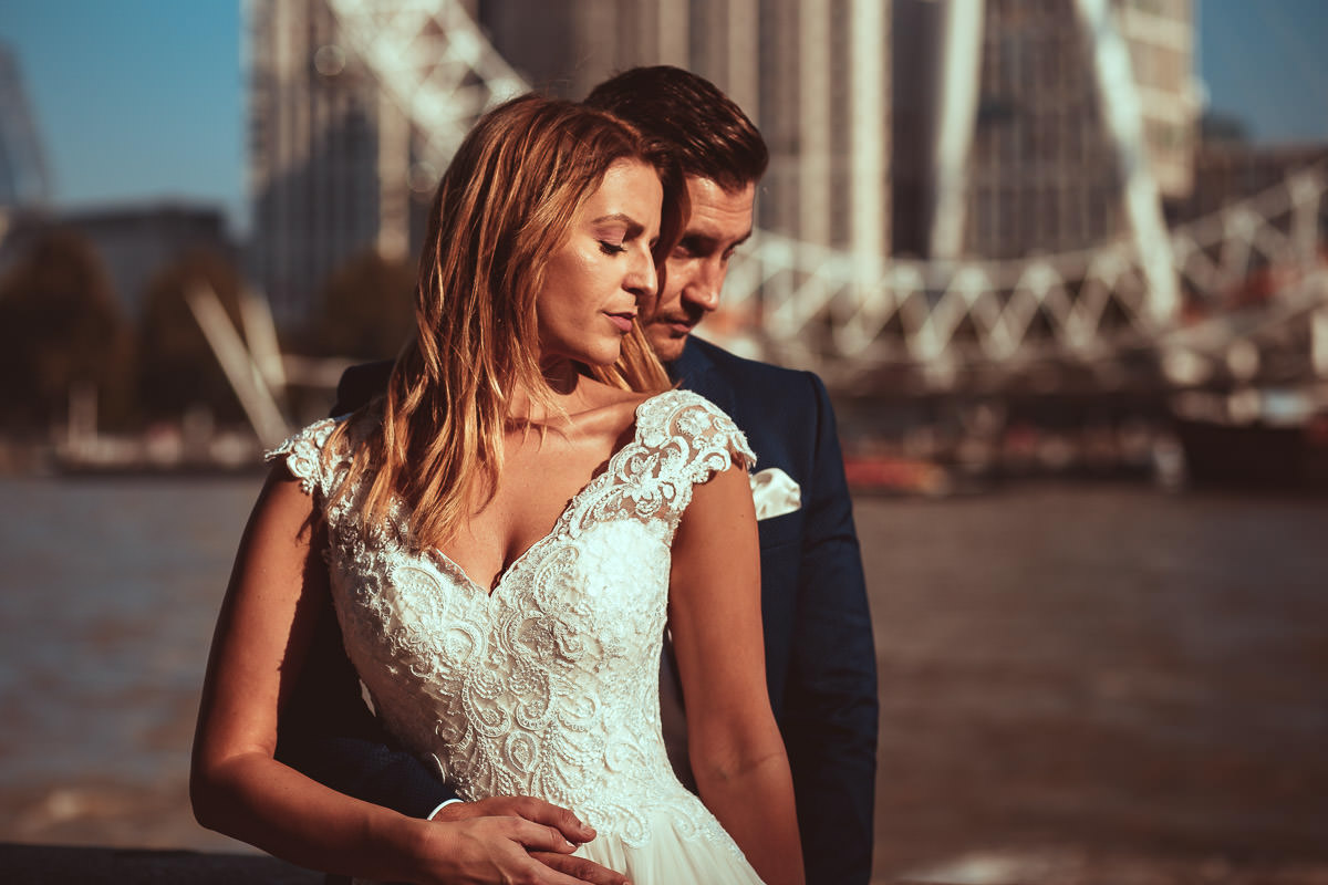 pre wedding shoot london