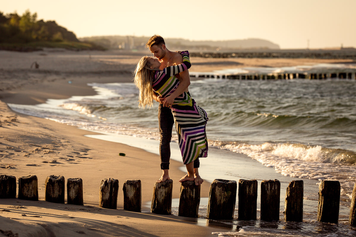 Engagement Photography in Chalupy