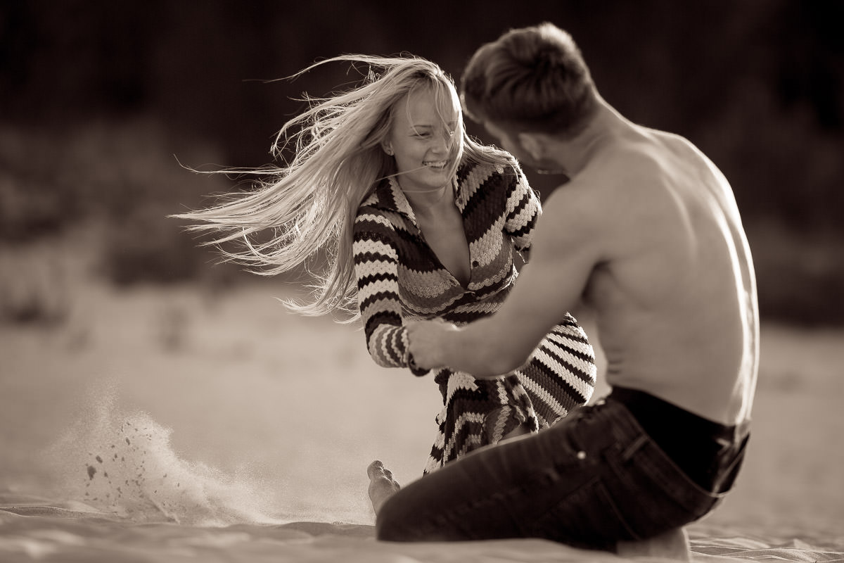 Awesome Engagement Photography 22