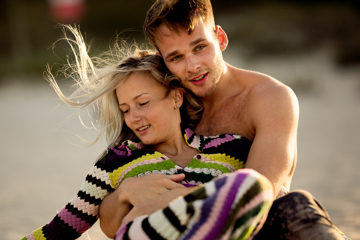 Nicola & Martin's Love Story 31