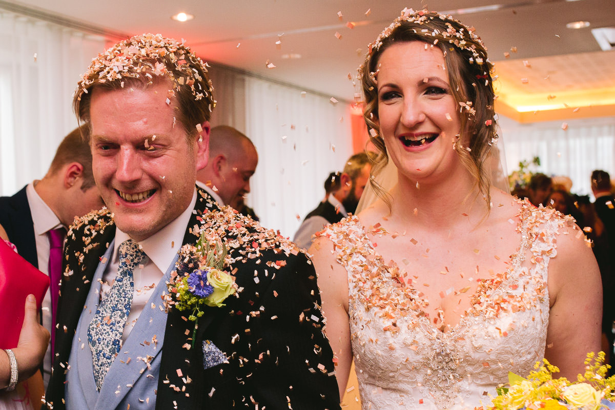 south place hotel wedding
