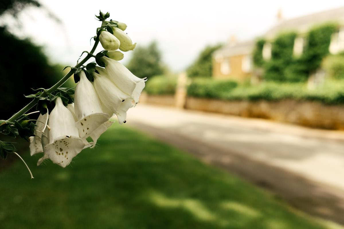 surrey marquee garden wedding