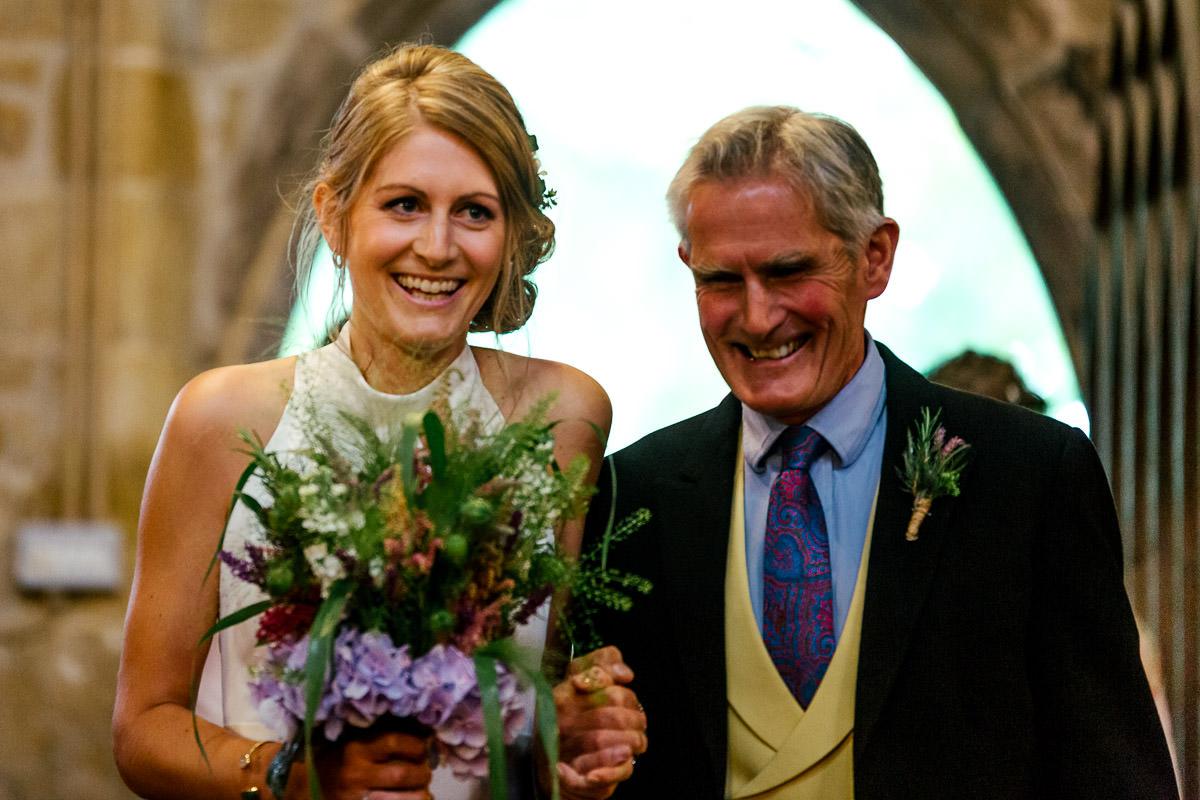 surrey diy garden wedding